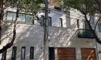 Foto de casa en condominio en venta en Del Valle Norte, Benito Juárez, DF / CDMX, 19022872,  no 01
