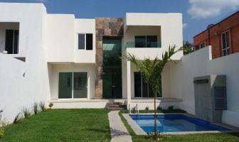 Foto de casa en venta en Burgos, Temixco, Morelos, 5208955,  no 01