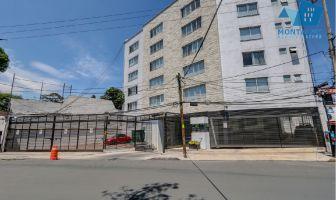 Foto de departamento en renta en Ex Hacienda Coapa, Tlalpan, DF / CDMX, 18885140,  no 01