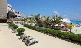Foto de departamento en venta en Cancún Centro, Benito Juárez, Quintana Roo, 14481414,  no 01