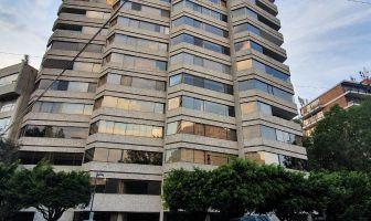 Foto de departamento en renta en Polanco I Sección, Miguel Hidalgo, DF / CDMX, 12641515,  no 01