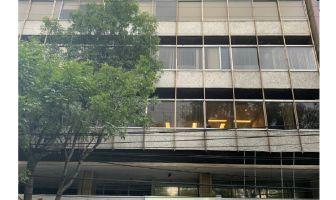 Foto de oficina en venta y renta en Roma Norte, Cuauhtémoc, DF / CDMX, 13689402,  no 01