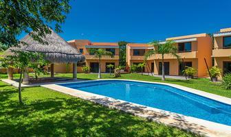 Foto de casa en venta en bahia chemuyil , puerto aventuras, solidaridad, quintana roo, 18153597 No. 01