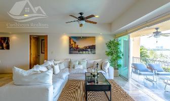 Foto de departamento en venta en  , bahía dorada, benito juárez, quintana roo, 17074665 No. 01