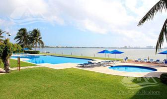 Foto de departamento en venta en  , bahía dorada, benito juárez, quintana roo, 0 No. 01