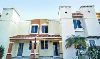 Foto de casa en venta en bahia magdalena , villa marina, mazatlán, sinaloa, 13802018 No. 01