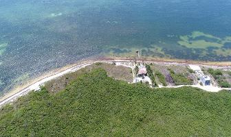 Foto de terreno comercial en venta en bahia petempich , puerto morelos, benito juárez, quintana roo, 4195331 No. 01