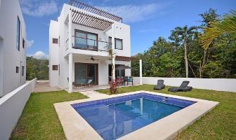 Foto de casa en venta en bahía príncipe , akumal, tulum, quintana roo, 10660086 No. 01