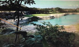 Foto de terreno habitacional en venta en bahía principe , akumal, tulum, quintana roo, 14280397 No. 01