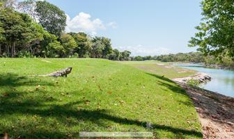 Foto de terreno habitacional en venta en bahía príncipe , akumal, tulum, quintana roo, 0 No. 01