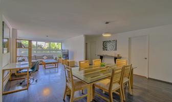 Foto de departamento en venta en baja california , roma sur, cuauhtémoc, df / cdmx, 16070395 No. 01