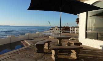 Foto de casa en venta en baja del mar , baja del mar, playas de rosarito, baja california, 10440593 No. 01
