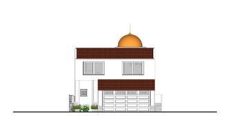 Foto de casa en venta en  , bajamar, ensenada, baja california, 12667109 No. 01
