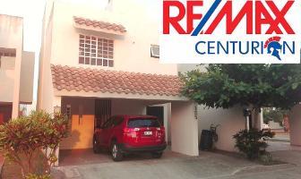 Foto de casa en renta en balancán 125, villas náutico, altamira, tamaulipas, 4884012 No. 01
