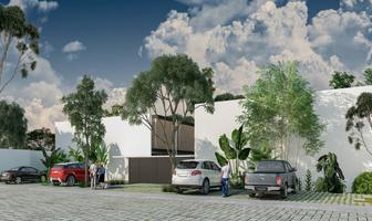 Foto de casa en venta en balches , temozon norte, mérida, yucatán, 13927766 No. 01