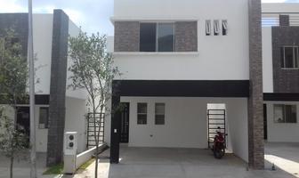 Foto de casa en venta en balcon de san patricio sur , puerta del sol, general escobedo, nuevo león, 15046896 No. 01