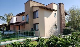 Foto de casa en renta en balcones , balcones de juriquilla, querétaro, querétaro, 14625901 No. 01
