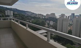 Foto de departamento en venta en balcones de costa azul 11, nuevo centro de población, acapulco de juárez, guerrero, 0 No. 01