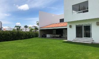 Foto de casa en venta en balcones de juriquilla , juriquilla, querétaro, querétaro, 14291120 No. 01