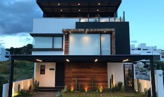 Foto de casa en venta en  , balcones de juriquilla, querétaro, querétaro, 11384992 No. 01