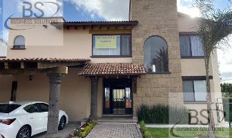 Foto de casa en renta en  , balcones de juriquilla, querétaro, querétaro, 11720906 No. 01