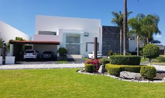 Foto de casa en venta en  , balcones de juriquilla, querétaro, querétaro, 13823540 No. 01