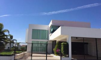 Foto de casa en venta en  , balcones de juriquilla, querétaro, querétaro, 6580586 No. 01