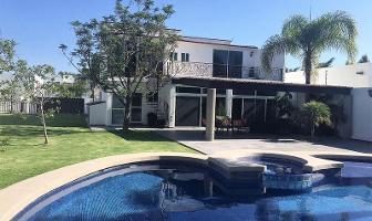Foto de casa en venta en  , balcones de juriquilla, querétaro, querétaro, 6580853 No. 01
