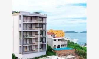 Foto de departamento en venta en balcones de loma linda 16, balcones de loma linda, mazatlán, sinaloa, 0 No. 01
