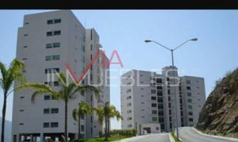 Foto de departamento en venta en  , balcones de satélite, monterrey, nuevo león, 13976870 No. 01