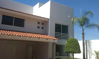 Foto de casa en renta en  , balcones del campestre, león, guanajuato, 10462121 No. 01