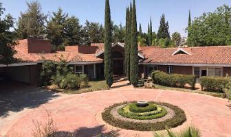 Foto de casa en venta en  , balcones del campestre, león, guanajuato, 6979459 No. 01