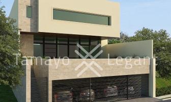 Foto de casa en venta en  , balcones del campestre, san pedro garza garcía, nuevo león, 10995084 No. 01