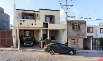 Foto de casa en venta en  , balcones del valle, san luis potosí, san luis potosí, 14251592 No. 01
