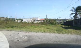 Foto de terreno habitacional en venta en ballena 888, real mandinga, alvarado, veracruz de ignacio de la llave, 0 No. 01