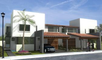 Foto de casa en venta en  , balvanera polo y country club, corregidora, querétaro, 10654666 No. 01