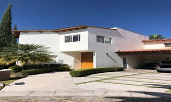 Foto de casa en venta en  , balvanera polo y country club, corregidora, querétaro, 18523509 No. 01