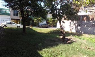 Foto de terreno habitacional en venta en bambu 800 , floresta, veracruz, veracruz de ignacio de la llave, 5195863 No. 01