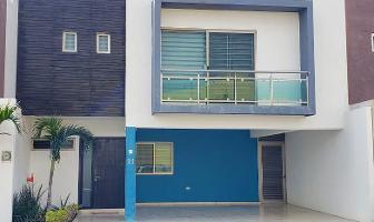 Foto de casa en venta en barcelona , lomas del sol, alvarado, veracruz de ignacio de la llave, 12459810 No. 01