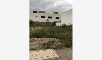 Foto de terreno habitacional en venta en barralva 102, residencial el refugio, querétaro, querétaro, 18945748 No. 01