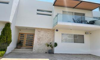 Foto de casa en venta en barralva , residencial el refugio, querétaro, querétaro, 0 No. 01