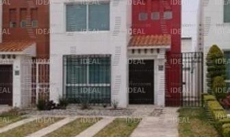 Foto de casa en venta en barranca del buen suceso 285, san bartolomé tlaltelulco, metepec, méxico, 6846662 No. 01