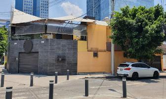 Foto de casa en renta en barranca del muerto , san josé insurgentes, benito juárez, df / cdmx, 0 No. 01