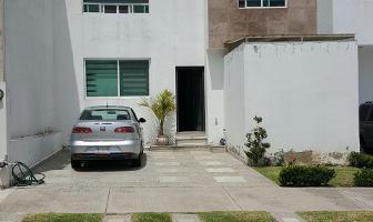 Foto de casa en venta en  , barranca del refugio, león, guanajuato, 4216445 No. 01