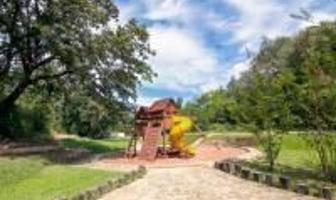 Foto de terreno habitacional en venta en barrial , bosque residencial, santiago, nuevo león, 10632749 No. 01
