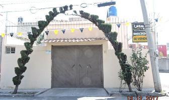 Foto de casa en venta en  , barrio 18, xochimilco, distrito federal, 4296770 No. 01
