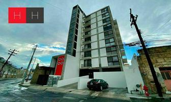 Foto de departamento en renta en barrio antiguo , la finca, monterrey, nuevo león, 21043778 No. 01