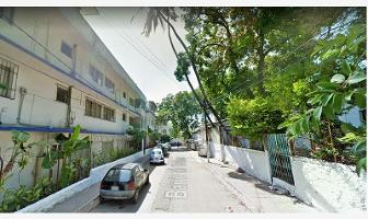 Foto de departamento en venta en barrio de tambuco 11, las playas, acapulco de juárez, guerrero, 6588121 No. 01