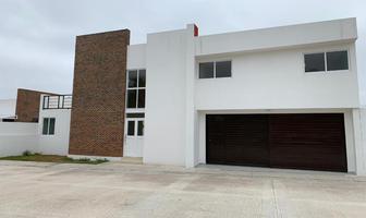 Foto de casa en venta en barrio del espíritu santo , espíritu santo, san juan del río, querétaro, 12016908 No. 01