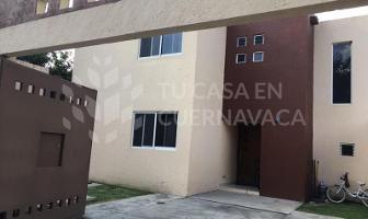 Foto de casa en venta en barrio del sumidero 110, las fincas, jiutepec, morelos, 11119366 No. 01